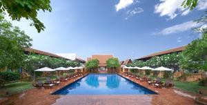 Sukhothai Heritage Resort - Ban Khlong Krachong