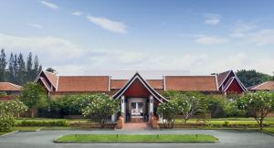 Sukhothai Heritage Resort