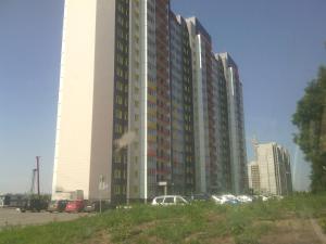 Апартаменты на Рахлина - Novoye Shigaleyevo