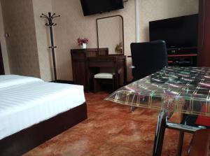 Albergues - Wangqing Xinjin Hotel