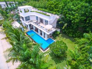Vip Villas Pattaya Hollywood Jomtien Beach