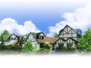 Tudor Lodge Guest House