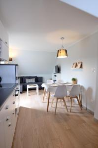 Victus Apartamenty Apartament Nautilus