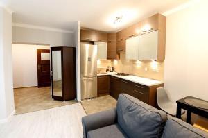 Apartament Lublin Stare Miasto komfortowy 14 os
