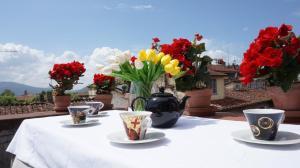 Napoleone Luxury Terrace - AbcAlberghi.com