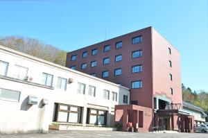 Auberges de jeunesse - Utanobori Green Park Hotel