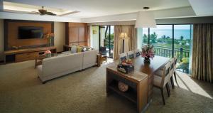 Shangri-La's Rasa Ria Resort & Spa (2 of 80)