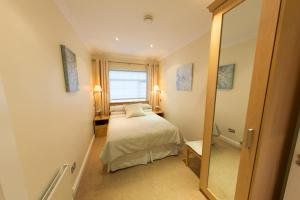 Double Room Shantalla Lodge Bed and Breakfast