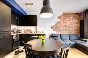Dom & House - Apartments Nowa Motława
