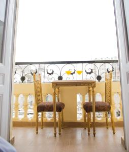 New Grand Royal Hotel, Хостелы  Каир - big - 19