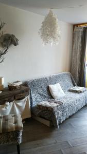 ALPE D'HUEZ 4 PERSONNES - Apartment - Alpe d'Huez