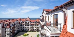 Apartament w Krynicy Morskiej