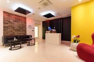 Hotel Esplanade, Hotels  Crikvenica - big - 6