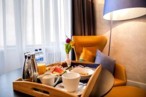 Radisson Blu Hotel, Dublin Airport (8 of 73)