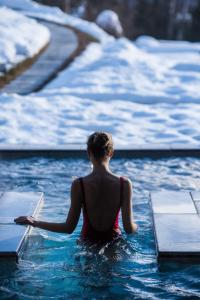 QC Terme Grand Hotel Bagni Nuovi, Bormio, Italy | J2Ski