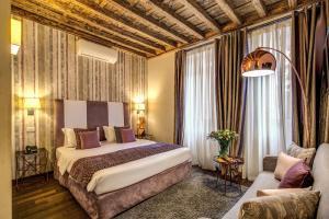 Trevi Beau Boutique Hotel - abcRoma.com