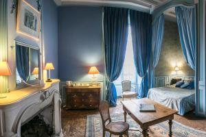 Chambres d hôtes au Château de Gizeux