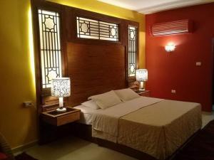 Al Mathaf Hotel