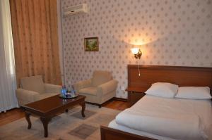 Auberges de jeunesse - Ganja Hotel