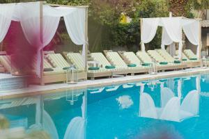 La Piscine Art Hotel, Philian Hotels and Resorts, Hotely  Skiathos Town - big - 45