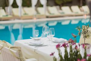 La Piscine Art Hotel, Philian Hotels and Resorts, Hotely  Skiathos Town - big - 44