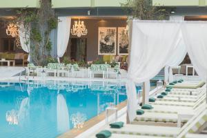 La Piscine Art Hotel, Philian Hotels and Resorts, Hotely  Skiathos Town - big - 43