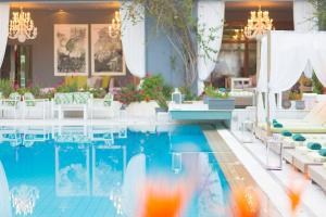 La Piscine Art Hotel, Philian Hotels and Resorts, Hotely  Skiathos - big - 76