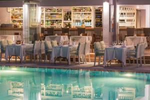 La Piscine Art Hotel, Philian Hotels and Resorts, Hotely  Skiathos Town - big - 55
