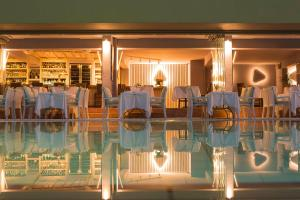 La Piscine Art Hotel, Philian Hotels and Resorts, Hotely  Skiathos Town - big - 31
