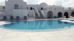 Hostels e Albergues - Villa Iliovasilema Santorini