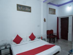 Heritage Stay Near Jagdish Temple, Privatzimmer  Udaipur - big - 1