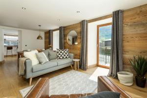 obrázek - Apartment Grands Mulets