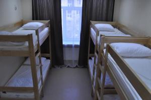 Na Vysote Hostel - Reshetnikovo