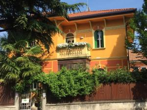 Liberty Bed & Breakfast - AbcAlberghi.com