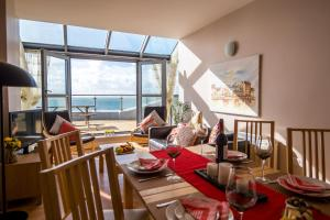 Galway Bay Sea View Apartments, Appartamenti  Galway - big - 1
