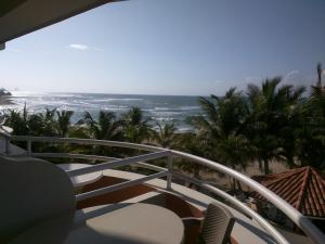 Apartahotel Caribe Paraiso, Апарт-отели  Хуан-Долио - big - 81