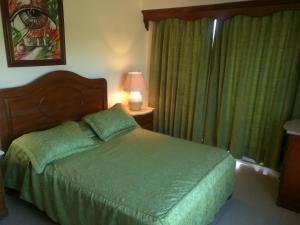 Apartahotel Caribe Paraiso, Апарт-отели  Хуан-Долио - big - 80