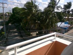 Apartahotel Caribe Paraiso, Апарт-отели  Хуан-Долио - big - 85