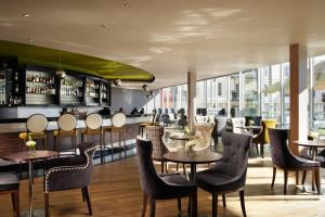 The Chelsea Harbour Hotel (40 of 55)