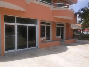 Apartahotel Caribe Paraiso, Апарт-отели  Хуан-Долио - big - 86
