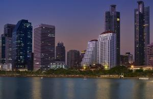 Shama Lakeview Asoke - Bangkok