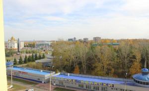 "Apartments on Lenina 123в ""TatarHotel"" - Kul'sharipovo"
