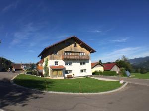 Ferienhof Prinz - Langenried