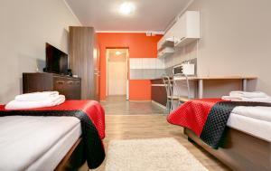 Apartamenty Białystok Żytnia 15