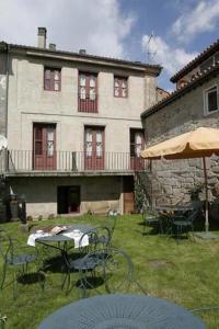 Hotel O Portelo Rural, Hotel  Allariz - big - 34
