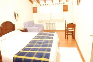 Hotel O Portelo Rural, Szállodák  Allariz - big - 7