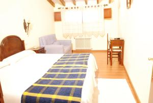 Hotel O Portelo Rural, Hotel  Allariz - big - 10