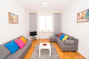 KM Star Apartment Oławska