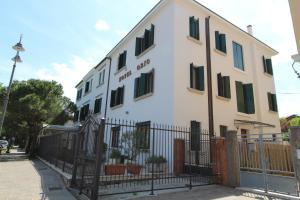 Hotel Villa Orio - Malamocco