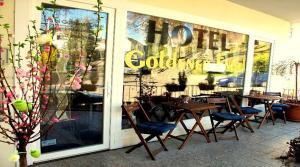 Hotel Goldener Engel - Langensteinbach